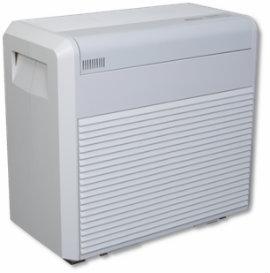 Luftreiniger Defensor PH28 inklusive Silberionisierung und Sommer-Filterset