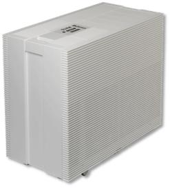 BRUNE Luftreiniger Defensor PH15 inklusive Sommer-Filterset