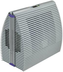 Brune B 300 Luftbefeuchter mit UV Entkeimung