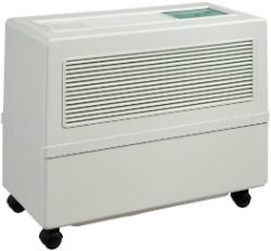 Brune Luftbefeuchter B 500 Professional für professionelle Ansprüche