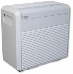 Brune Luftreiniger Defensor PH28 mit Silberionisierung und Sommer-Filterset