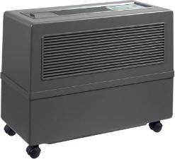 Luftbefeuchter B 500 Professional für Museen