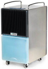 BRUNE Bautrockner Luftentfeuchter Dehumid 2