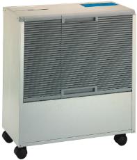 Luftbefeuchter BRUNE B 250 Anwendung privat professionell Bereich