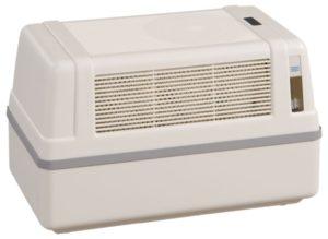 Luftbefeuchter Brune B 120 für ein gesundes und frisches Raumklima