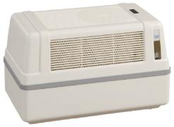 B 120 Luftbefeuchter nach dem Verdunstprinzip für Wohnräume