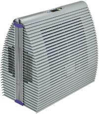 Luftbefeuchter B 300 mit UV Entkeimung mittels UV-C Strahlen