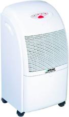 Moderner Luftentfeuchter Dehumid 9H mit Heizung