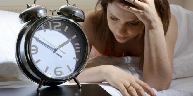 Schlafstörungen wegen schlechter Luft - BRUNE Magazin