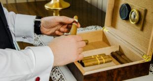 zigarren-lagern