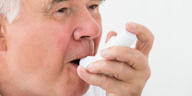 Asthma bronchiale durch schlechtes Raumklima