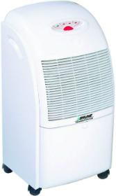 Luftentfeuchter Dehumid 9H beugt Feuchtigkeitsschäden wie Stockflecken oder Schimmelbefall vor