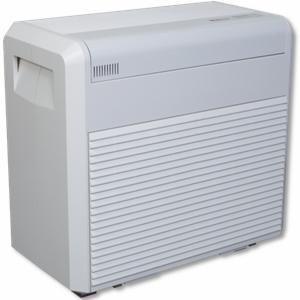Luftreiniger Defensor PH28 reinigt die Luft von Gerüchen