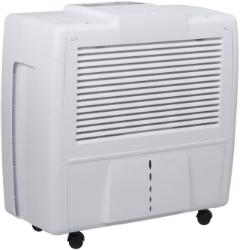 Luftbefeuchter B 280 fuer mittelgroße Raeume Entkeimung mittels UV-C-Lampe