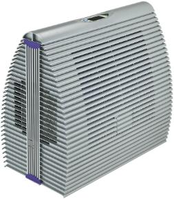 Luftbefeuchter B 300 UV-Entkeimung Luft- und Wasserentkeimung mittels UV-C Strahlen