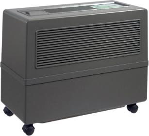 Luftbefeuchter B 500 Professional UV-Entkeimung und Kalkumwandlungspatrone