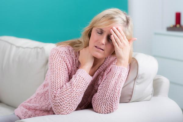 Sick-Building-Syndrom Schwindel
