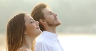 Darum ist frische Luft gesund