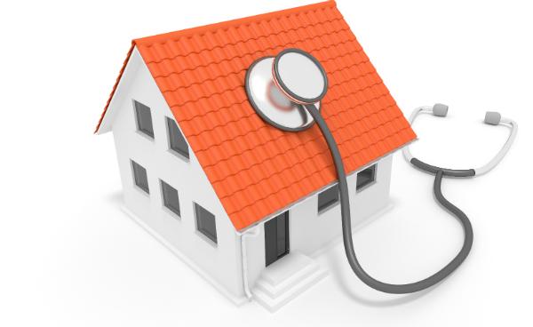 Syndrome Sick-Building-Syndrom VOC-Schadstoffe