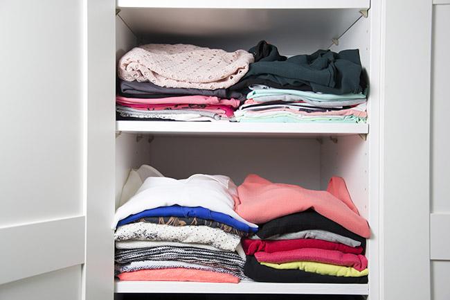 Feuchtigkeit im Kleiderschrank - BRUNE Magazin