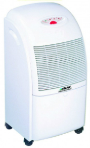 Luftentfeuchter Dehumid 9 Haus-Klimatechnik