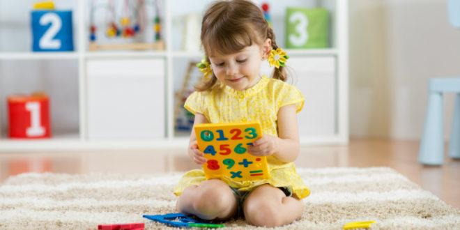 Luftbefeuchter im Kinderzimmer - BRUNE Magazin
