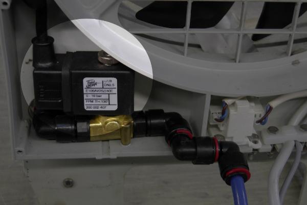 Spule fuer automatische Wasserzufuhr B 300