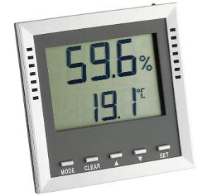 Brune Thermo-Hygrometer 9026 online kaufen