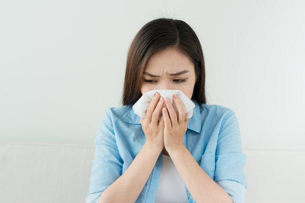 Mit dem richtigen Raumklima kann man Krankheiten vorbeugen