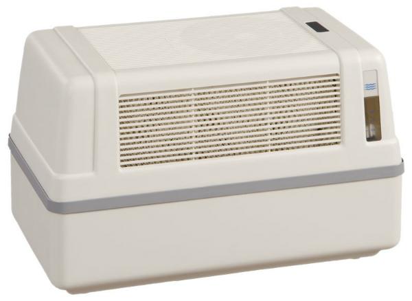 Luftbefeuchter B 120 fuers Schlafzimmer