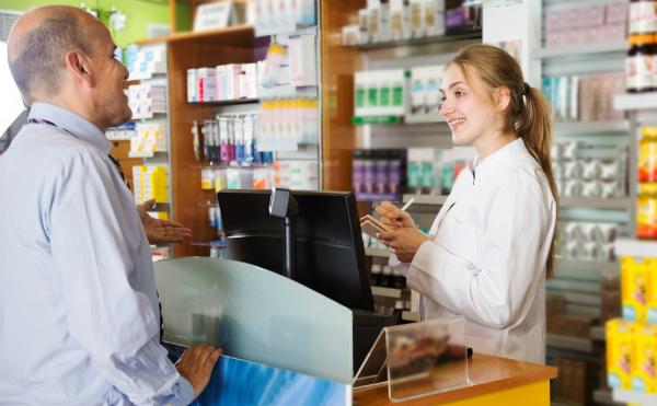 Nicht nur Luftbefeuchter sind fuer Gesundheit und Wohlbefinden in der Apotheke wichtig
