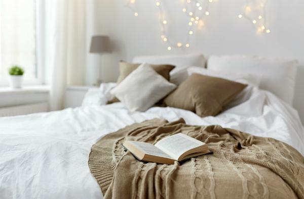 luftbefeuchter im schlafzimmer - brune magazin