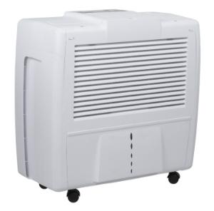 Luftbefeuchter B 280 Luftreinigung durch separaten Vorfilter und Ionisation