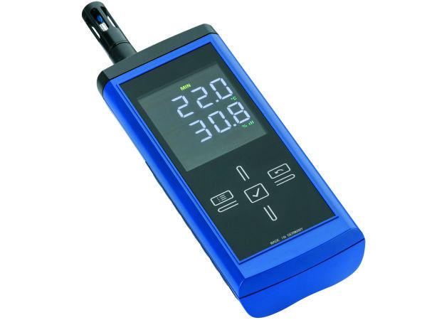Elektronisches Handmessgeraet 9007