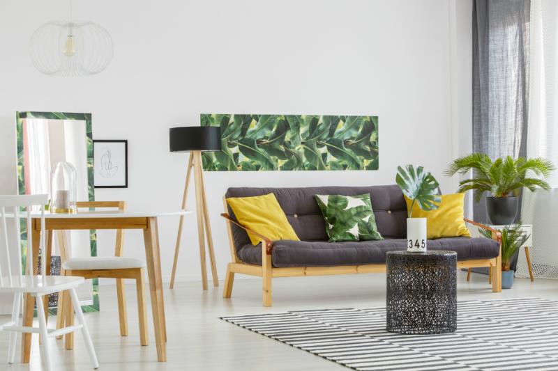 optimale luftfeuchtigkeit in wohnr umen aber wie brune magazin. Black Bedroom Furniture Sets. Home Design Ideas