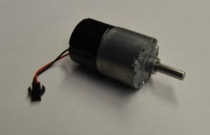 Getriebemotor für B 280