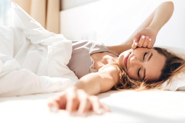 Schlechte Luft im Schlafzimmer bekämpfen - BRUNE Magazin