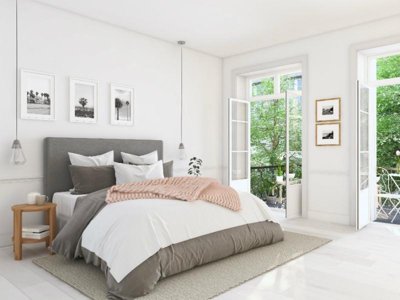 schlechte luft im schlafzimmer bek mpfen brune magazin. Black Bedroom Furniture Sets. Home Design Ideas