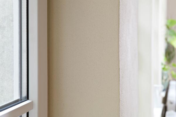 warum lehmputz im bad die luftfeuchtigkeit beeinflusst brune magazin. Black Bedroom Furniture Sets. Home Design Ideas