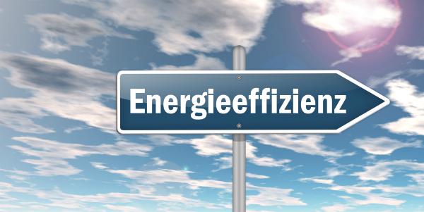 Das Passivhaus soll mit möglichst wenig Verbrauch eine hohe Energieeffizienz erreichen