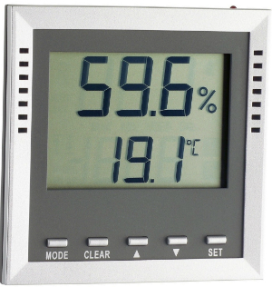 Thermo-Hygrometer 9026