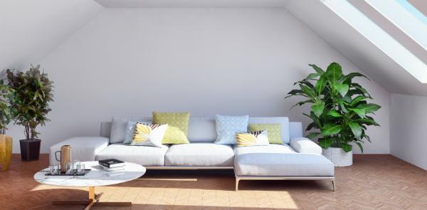 Wohnräume sollten richtig gelüftet werden
