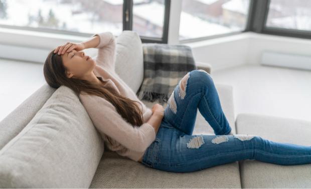 Chemische Verbindungen können Kopfschmerzen verursachen