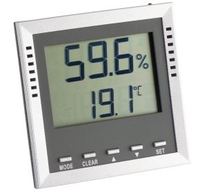Thermo-Hygrometer 9026 Salpeter