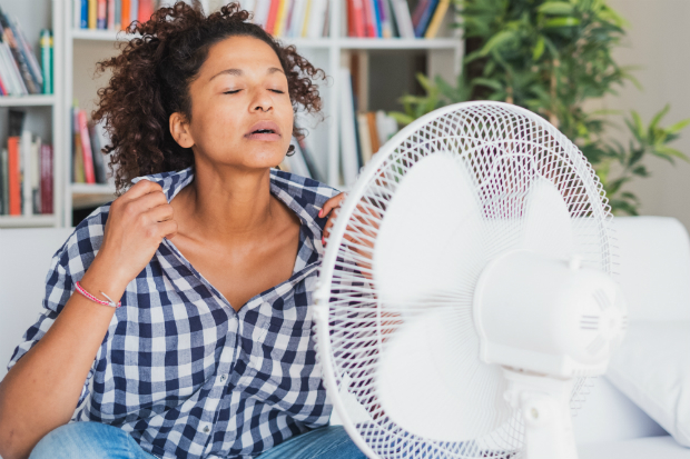 Hitze im Sommer wird zunehmend zum Problem