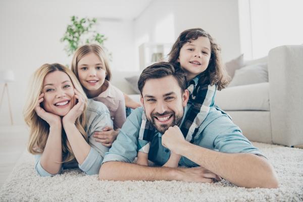 Bei Kindern im Raum sollte man generell etwas hoehere Anforderungen an die Luftqualitaet definieren