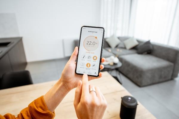 smart-home-privathaushalt-smarter-luftbefeuchter