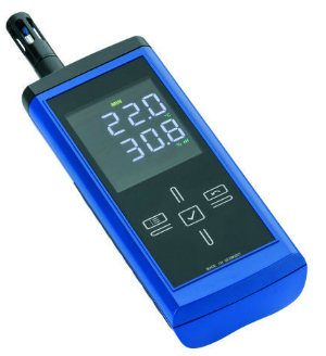Elektronisches Handmessgerät 9007