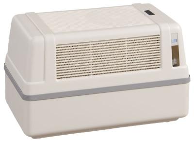 Luftbefeuchter B 120 Luftfeuchtigkeit und Parkett