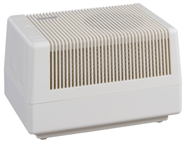 Elektrischer Luftbefeuchter von Brune